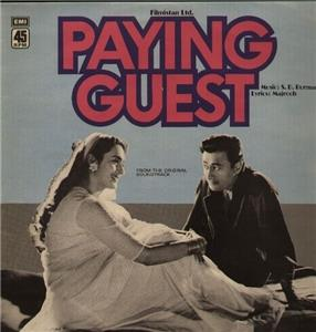 Paying Guest (1957) Online