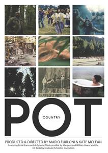 Pot Country (2011) Online