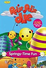 Rolie Polie Olie Dicey Situation (1998–2007) Online