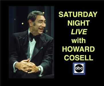 Saturday Night Live with Howard Cosell  Online