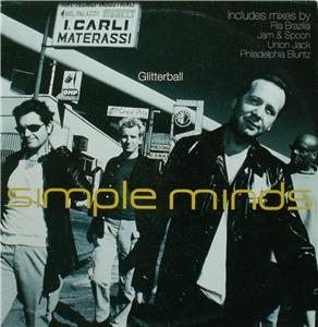 Simple Minds: Glitterball (1998) Online