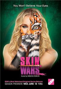 Skin Wars The Grand Illusion (2014– ) Online