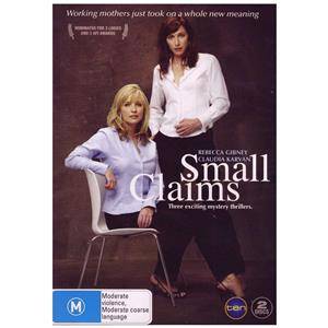 Small Claims: White Wedding (2005) Online