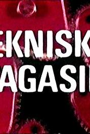 Tekniskt magasin Episode dated 14 March 1986 (1958–1987) Online