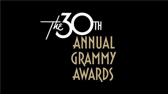 The 30th Annual Grammy Awards (1988) Online