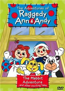 The Adventures of Raggedy Ann & Andy  Online