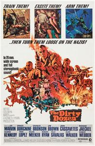The Dirty Dozen (1967) Online