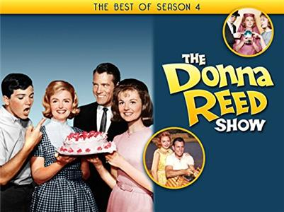 The Donna Reed Show The Monster (1958–1966) Online