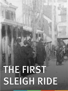 The First Sleigh-Ride (1897) Online