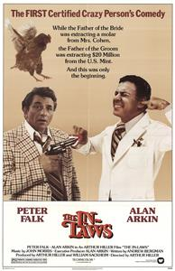 The In-Laws (1979) Online