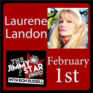 The Jimmy Star Show with Ron Russell Laurene Landon (2014– ) Online