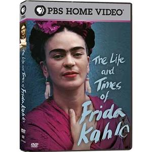 The Life and Times of Frida Kahlo (2005) Online