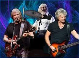 The Moody Blues: Live in Concert Tour (2005) Online