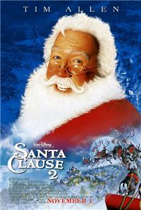 The Santa Clause 2 (2002) Online