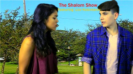 The Shalom And Lior Show A Tuned Love (2015– ) Online