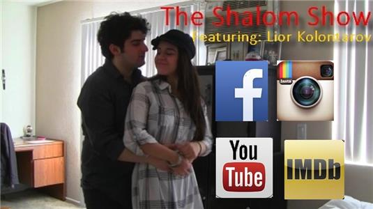 The Shalom And Lior Show LGBT. Were Not. (2015– ) Online