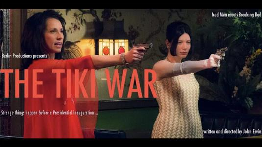 The Tiki War (2014) Online