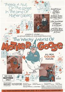 The Wacky World of Mother Goose (1967) Online