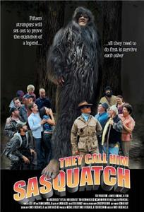 They Call Him Sasquatch (2003) Online