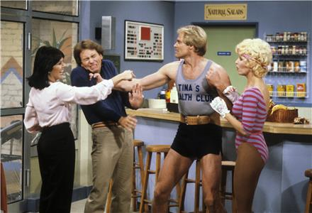 Three's Company Janet Shapes Up (1976–1984) Online