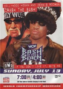 WCW Bash at the Beach (1997) Online
