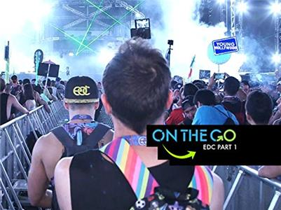 Young Hollywood on the Go Electric Daisy Carnival: Part 1 (2016– ) Online