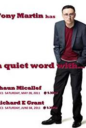 A Quiet Word with... Bill Bailey (2010–2011) Online
