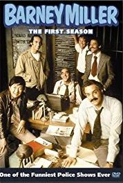 Barney Miller Stormy Weather (1975–1982) Online