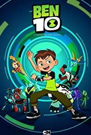Ben 10 Out to Launch (2016– ) Online