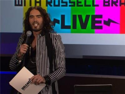 Brand X with Russell Brand Episode #2.2 (2012–2013) Online