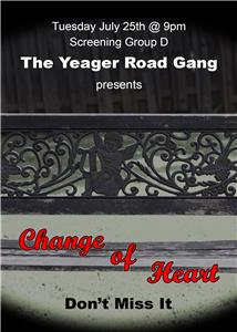 Change of Heart (2017) Online