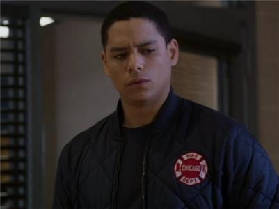 Chicago Fire One More Shot (2012– ) Online