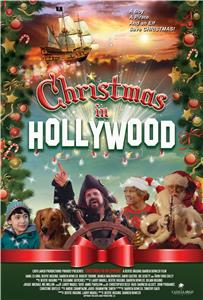 Christmas in Hollywood (2014) Online