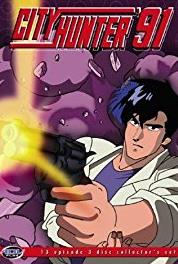 City Hunter Goodbye City, a Farewell Gift: Part 2 (1987–1991) Online