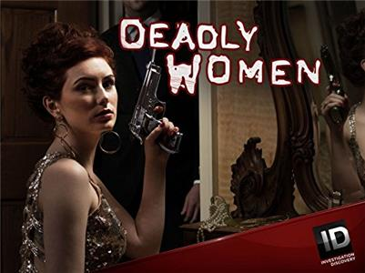 Deadly Women Hunger for Cash (2008– ) Online