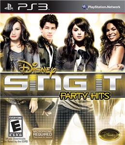 Disney Sing It: Party Hits (2010) Online