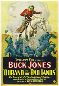 Durand of the Bad Lands (1925) Online