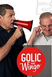 Golic and Wingo Episode dated 11 October 2018 (2017– ) Online