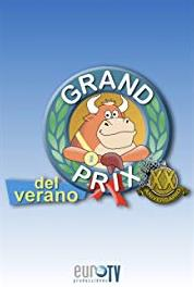 Grand Prix Episode dated 16 July 2001 (1995– ) Online