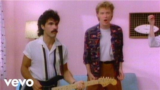 Hall & Oates: Family Man (1983) Online