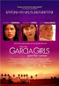 How the Garcia Girls Spent Their Summer (2005) Online