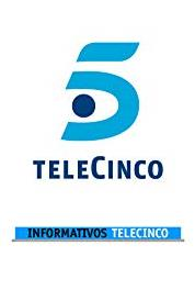 Informativos Telecinco Episode dated 17 November 1992 (1990– ) Online