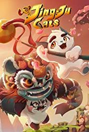 Jing-Ju Cats Cycle! A Strange Town Part 1 (2015) Online