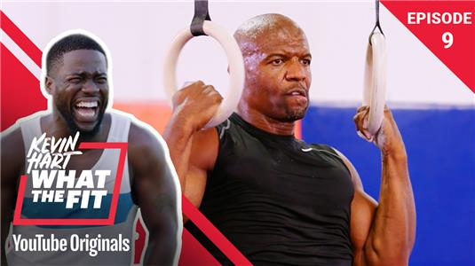 Kevin Hart: What The Fit Gymnastics with Terry Crews (2018) Online