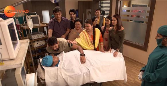 Kumkum Bhagya Dadi dies and Abhi throws Pragya out of his Life and Breaks realationship with her (2014– ) Online