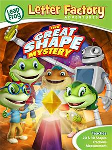 LeapFrog Letter Factory Adventures: The Great Shape Mystery (2015) Online