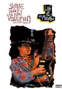 Live at the El Mocambo: Stevie Ray Vaughan and Double Trouble (1991) Online