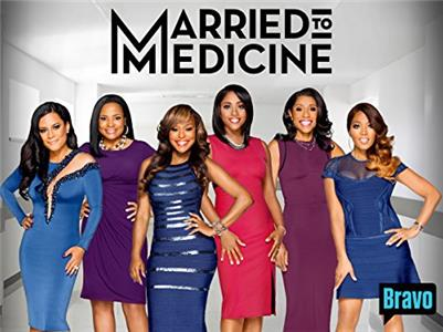 Married to Medicine Invites and Dis-Invites (2013– ) Online