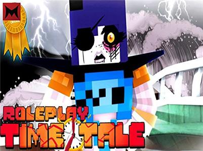 Mine Block: Roleplay The Ink Monster (2014– ) Online