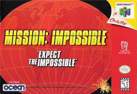 Mission: Impossible (1998) Online